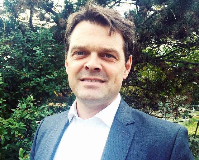 Grégory Chérel consultant Progressium
