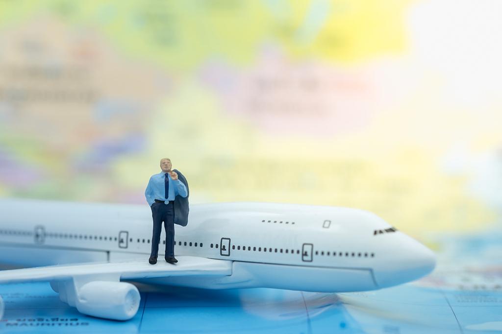 Expatriation : se réinventer en franchise