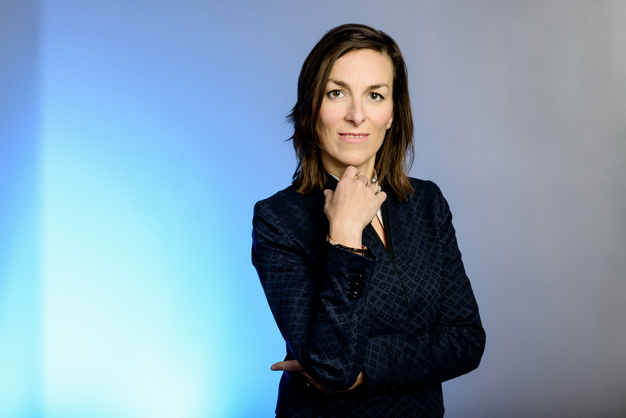 marketing communication franchise : Interview Emmanuelle Courtet, Progressium